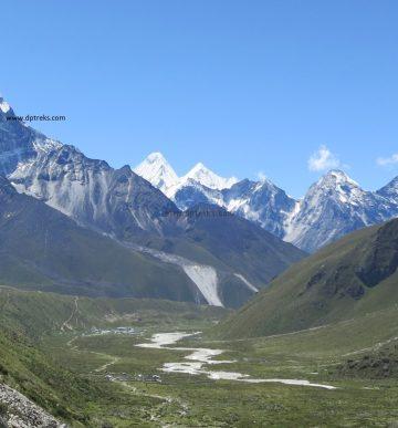 Everest-short-trek