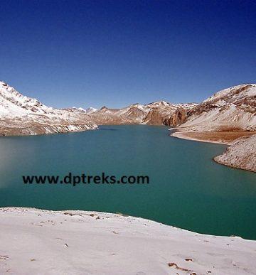 Tilicho-lake-trek