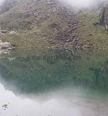 Panch Pokhari Jugal Himal Trek
