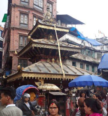 Nepal and Bhutan Short Tour