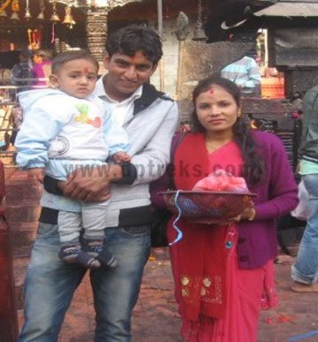 Gorkha Manakamana and Bandipur Tour