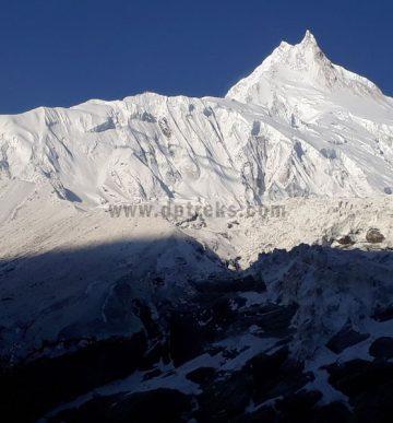 Manaslu with Annapurna Circuit Trek