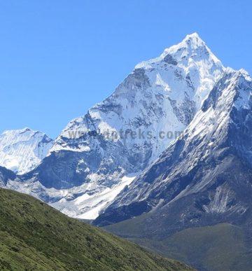 arun valley with ebc trek