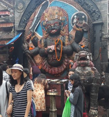 Tourist Attraction In Nepal