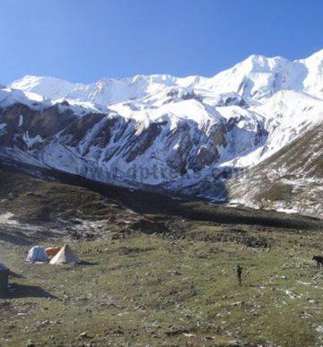 Upper Dolpo Treks