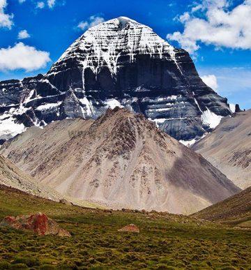 kailash mansorvar trekking
