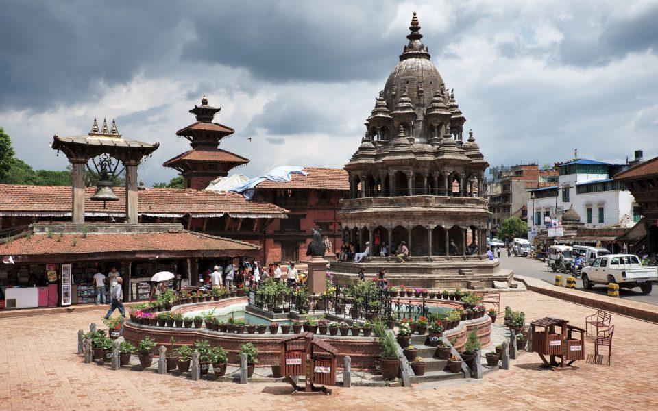 Nepal on Forbes' 10 Bucket list Trips