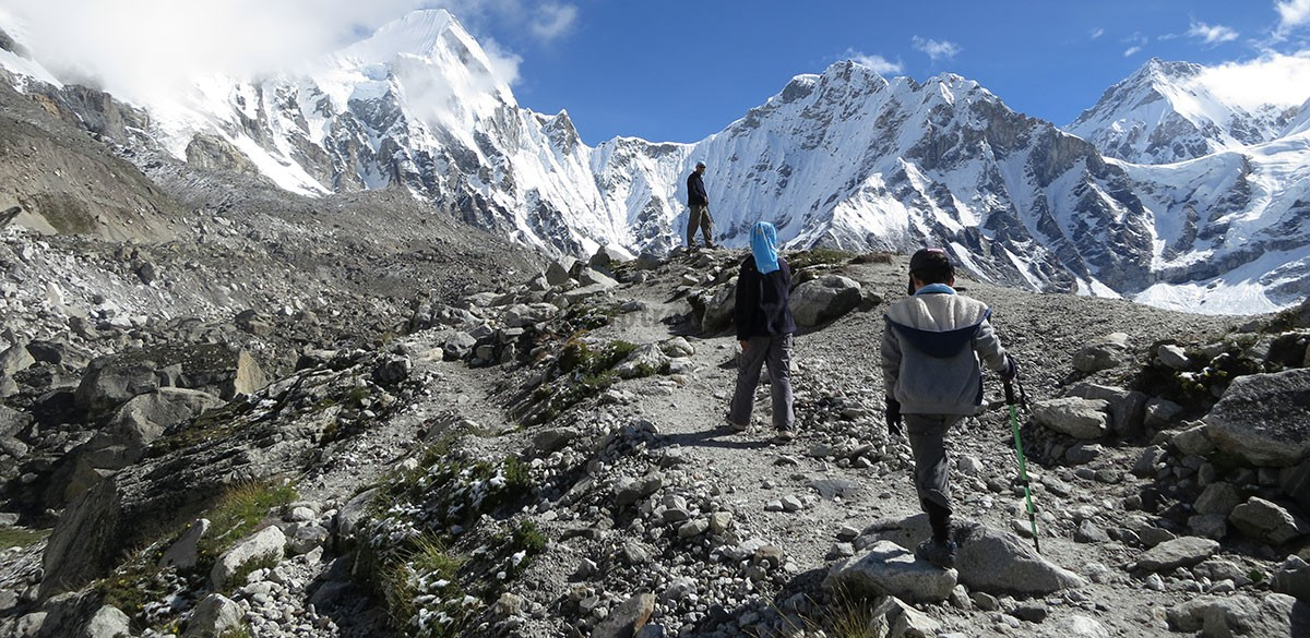 5things to know before trekking Everest Base Camp (EBC)