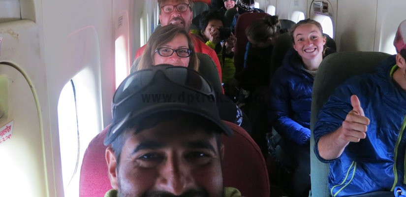Our-Clients-Ready--To-Kathmandu-After-Great-Short-Trek