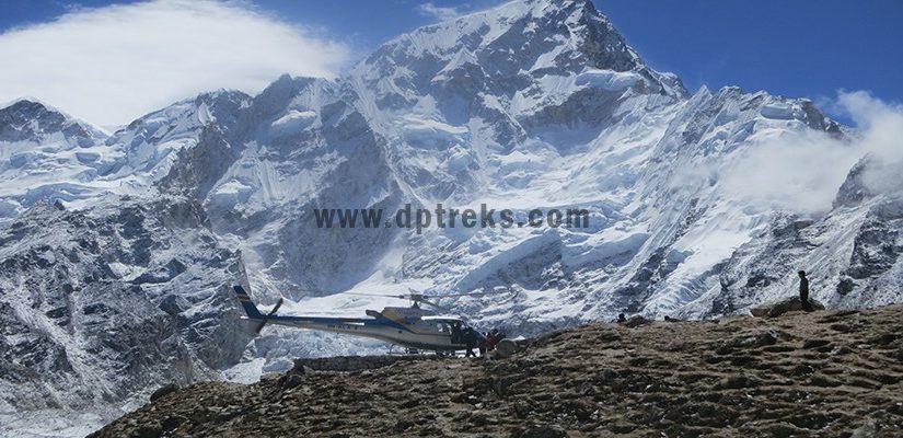 Everest Heli Tours