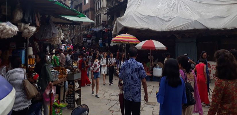 Local-Market-at-kathmandu