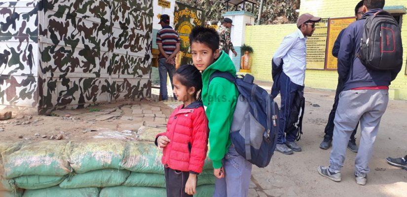 Nagarjung-Hike-Starting-Point