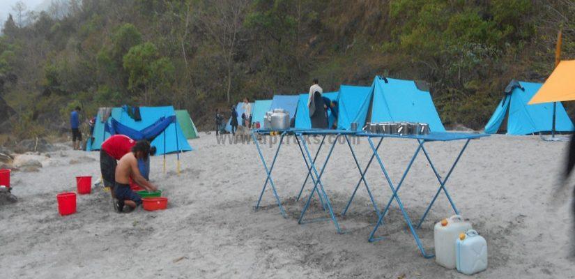 Rafting-Camp-at-Trisuli-River