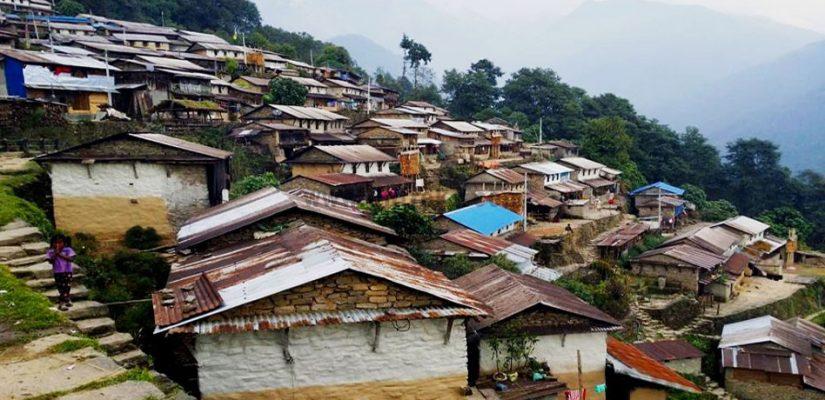 Siklish-Village