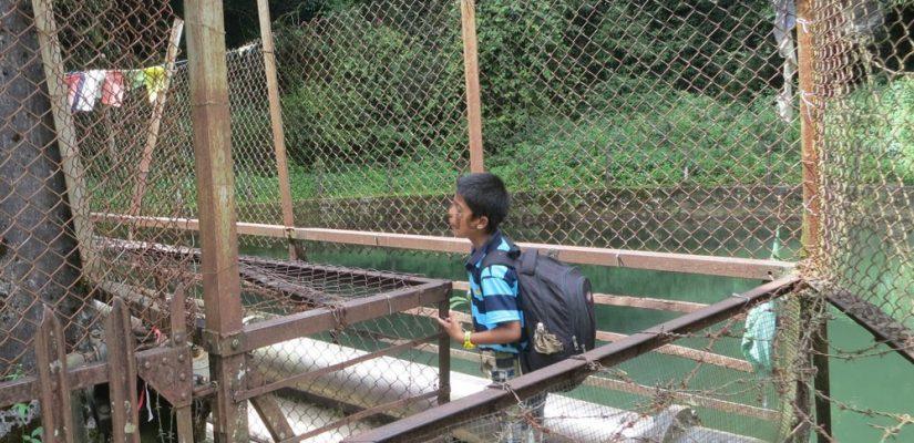 Sundari-Jal-Water-Dam