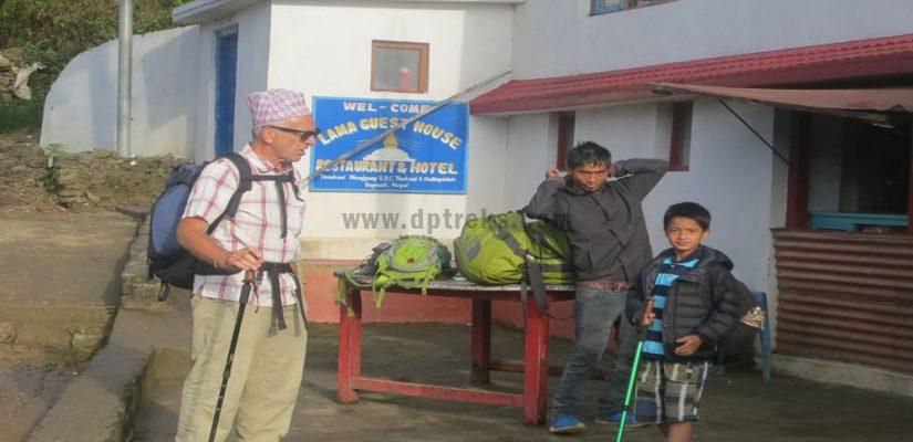 Tea-House-at-Langtang-Helmbu-trek
