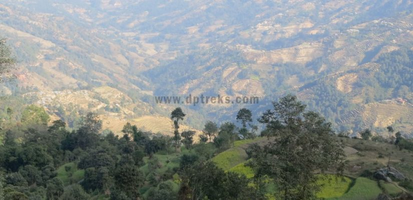 Valley-View-From-Nagarkot