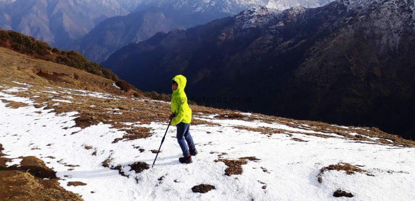 Annapurna Dhaulagiri Trek