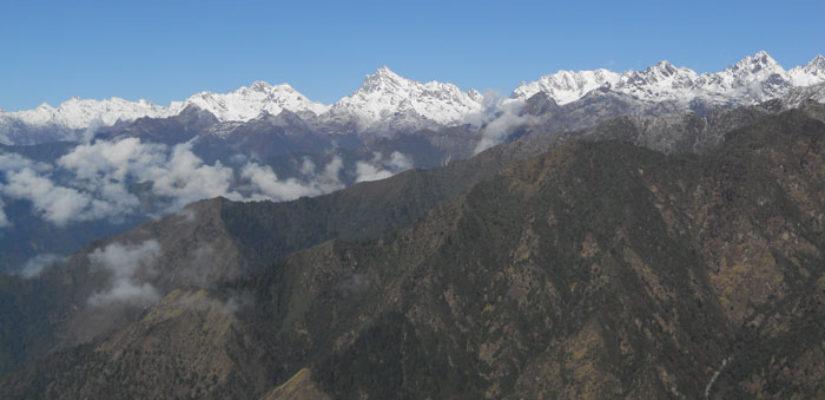 View-from-Nagarkot