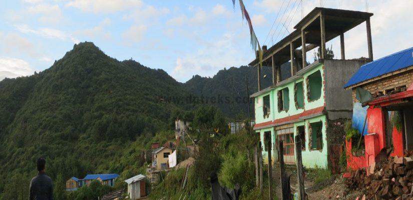 chishapani--affter-earthquake