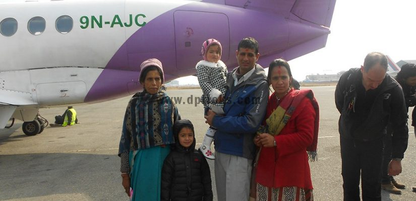 family holidays tour