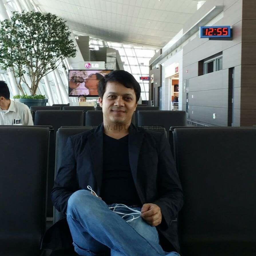 Mr. Basanta Simkhada