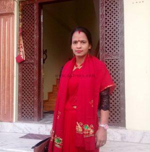 Ms Sumitra Rupakheti