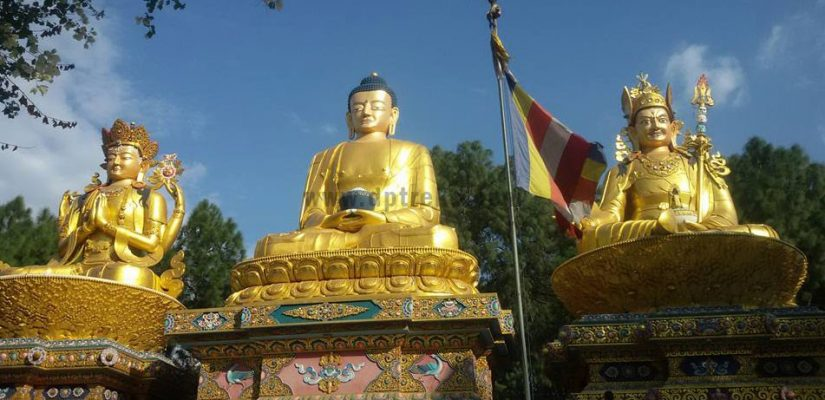 Two Weeks Nepal Tour
