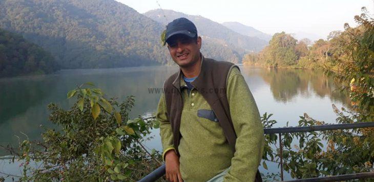 Mr. Damodar Pyakurel (D.P)