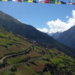 Treeking in Nepal Best Season