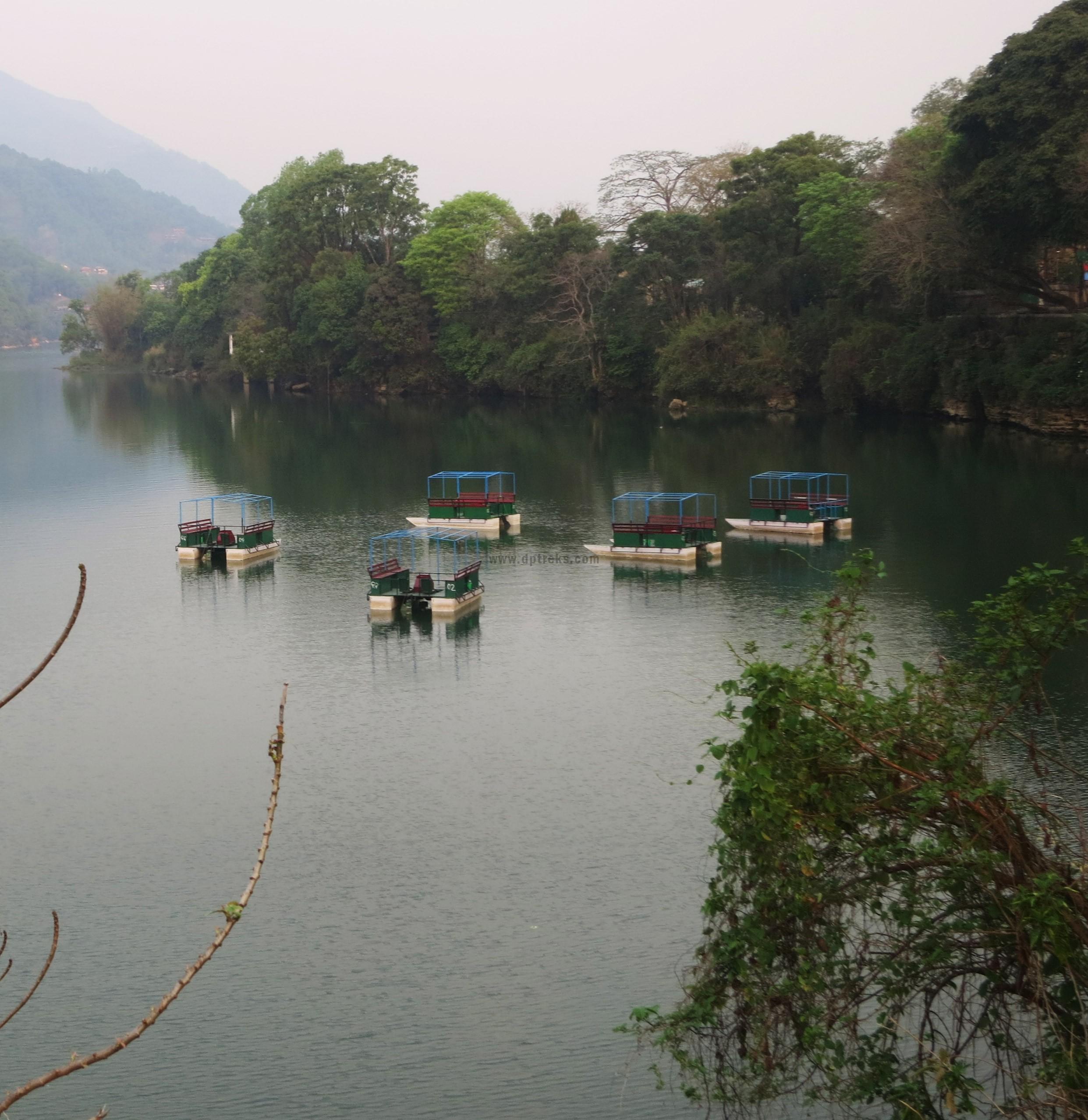 Excursion in Annpurna