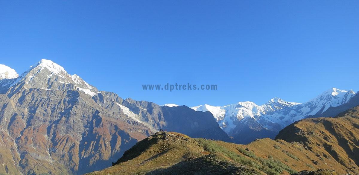 Travel keys for the Traveller in Nepal