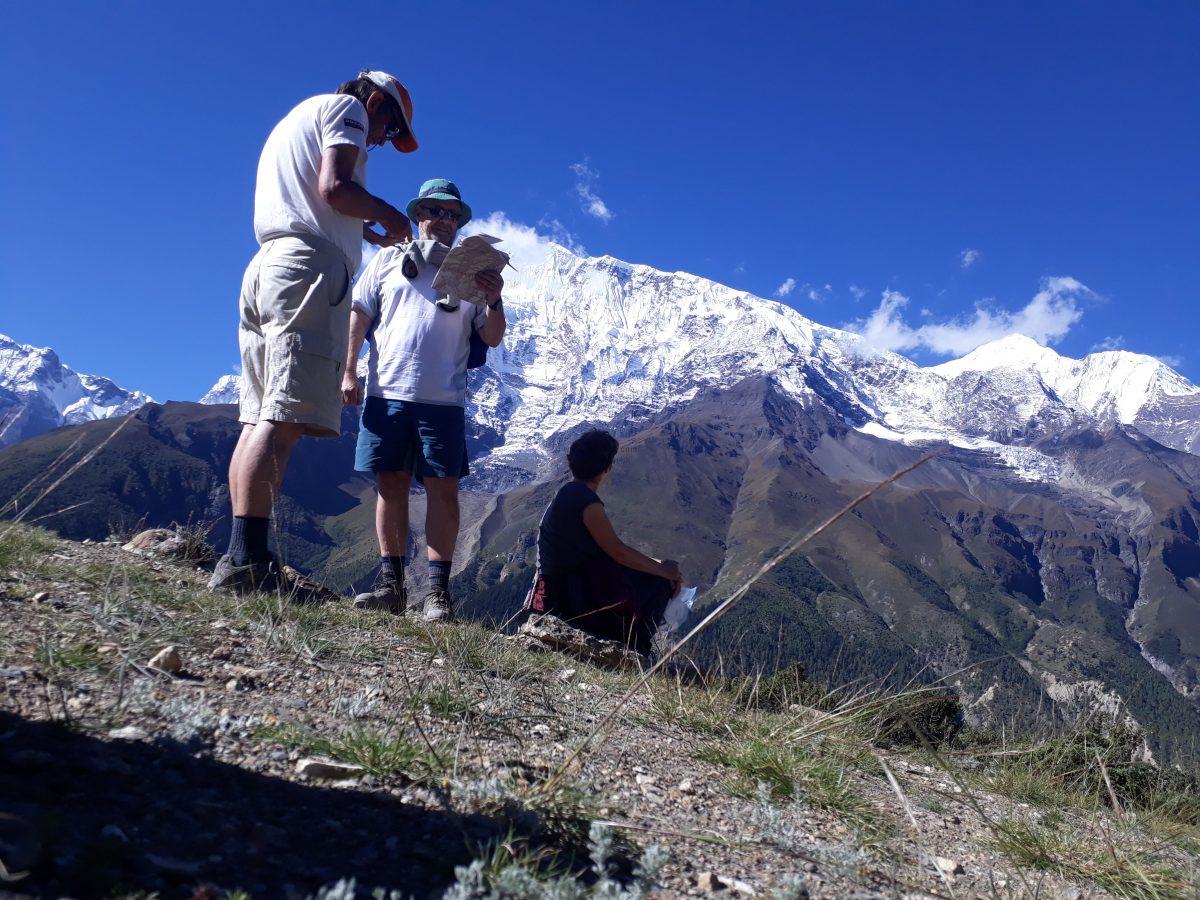 Lower Dolpo Trekking