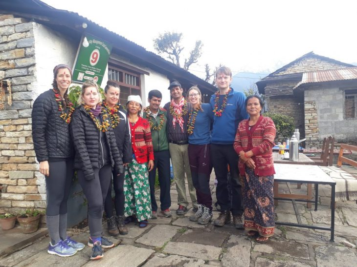 Places to visit outside Kathmandu Valley