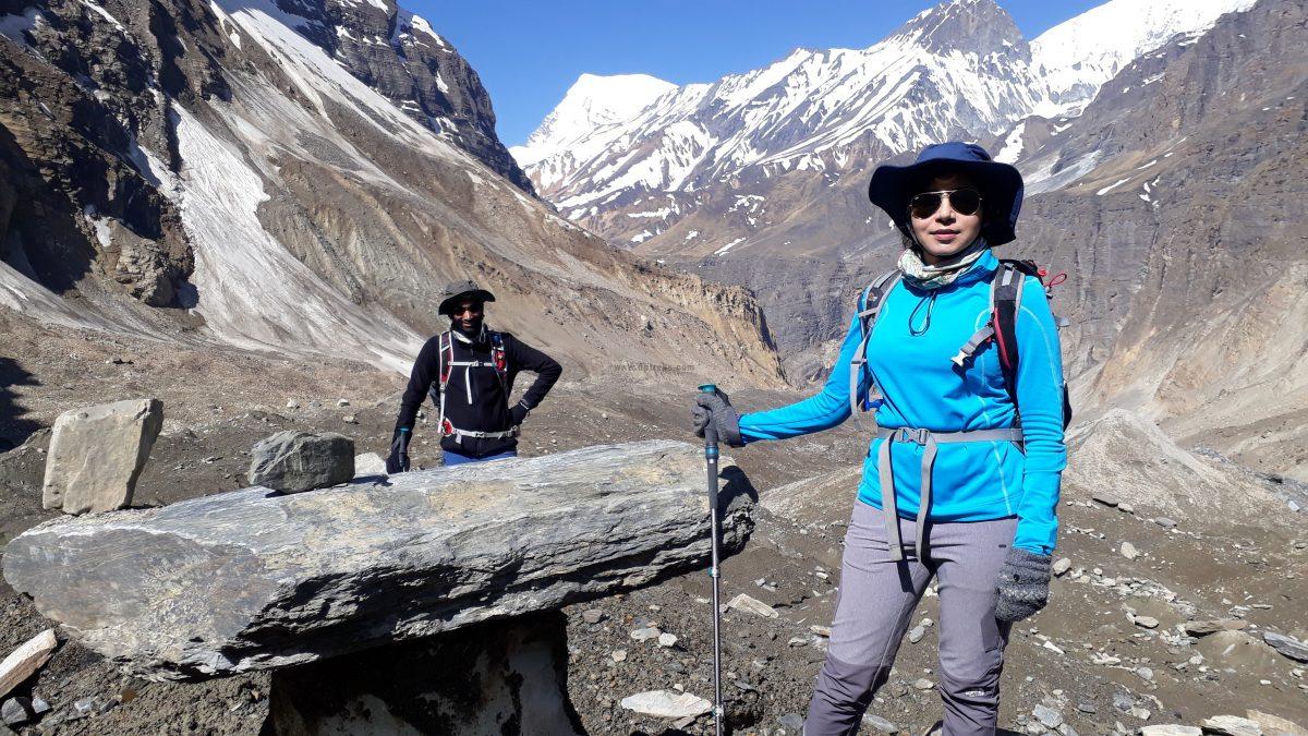 Dhaulagiri Base Camp 2019 Camping Trek