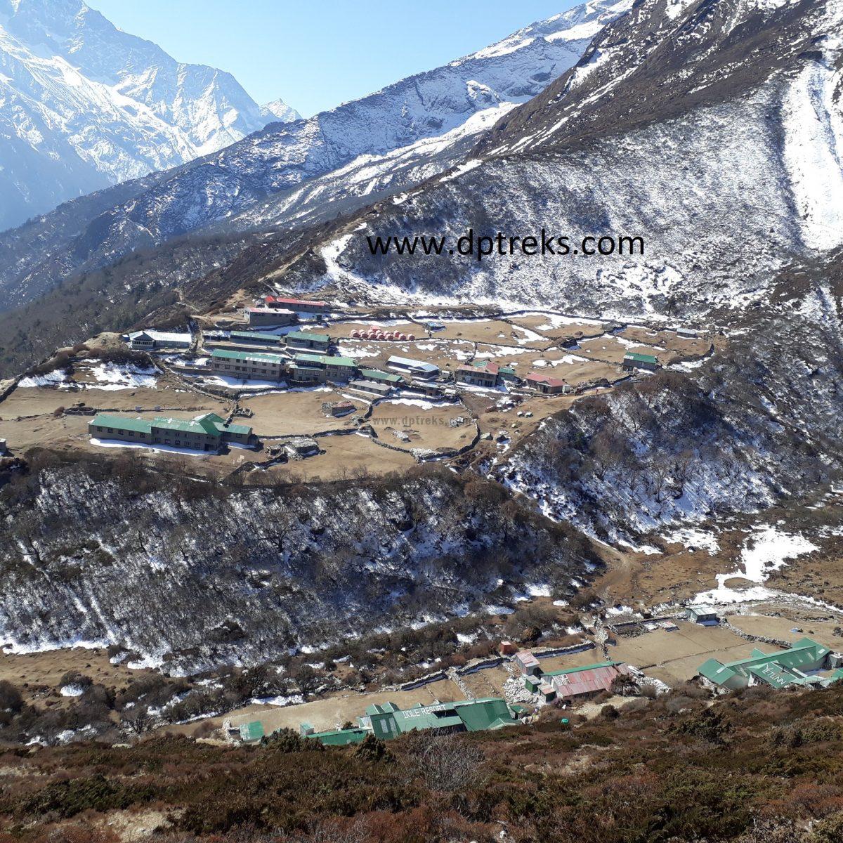 Nepal Trek 2019 Khumbu