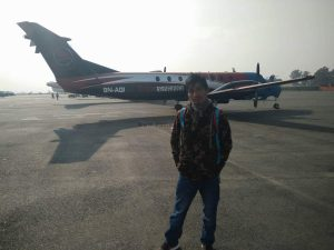 Mr. Tek Bahadur Tamang