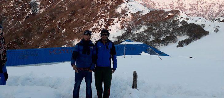 Amazing Trek with Nepal Dream Path
