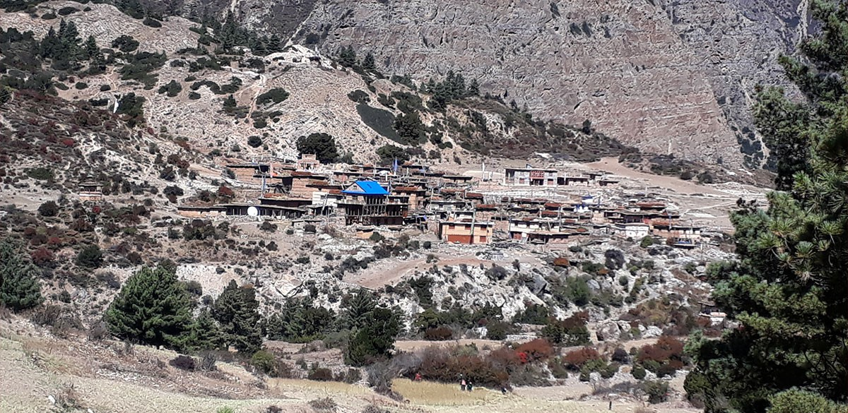 Upper Dolpo Trekking: Remote Trekking Site in Nepal