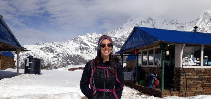 Short and Easy Trek in Nepal (Mardi)