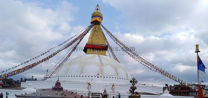 Top 5 religious sites In Nepal