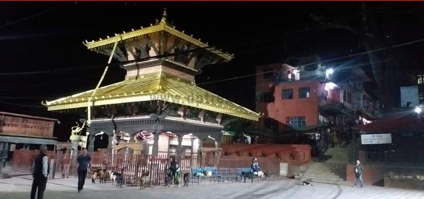 manakamana-temple