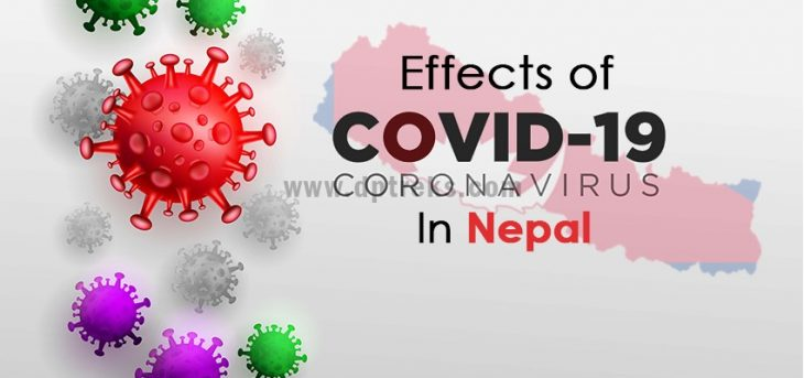 Covid-19 Pandemic and its Effects in Nepal