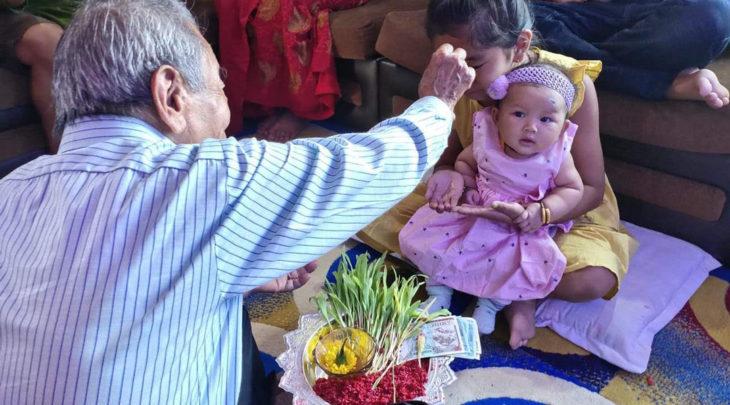Major Festivals in Nepal