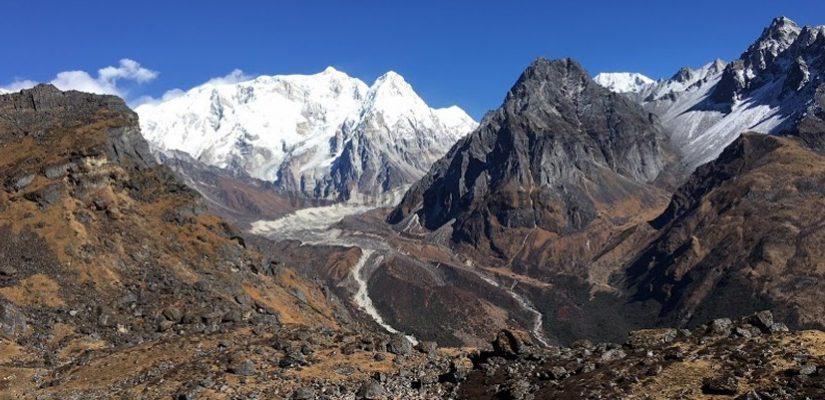 Mt-Kanchenjunga