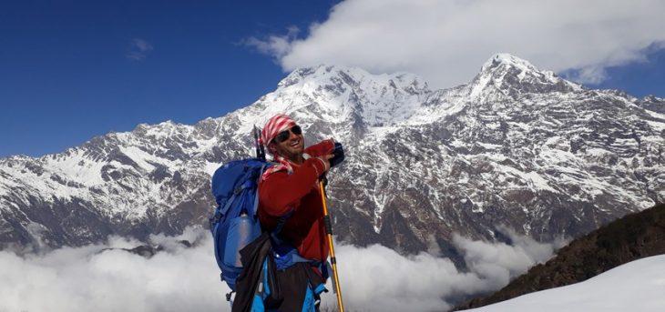 Why Trekking?