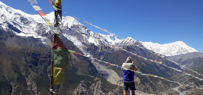 Annapurna-Round-Trek