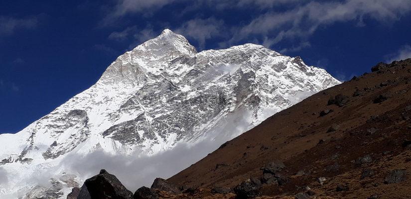 Mount-Makalu